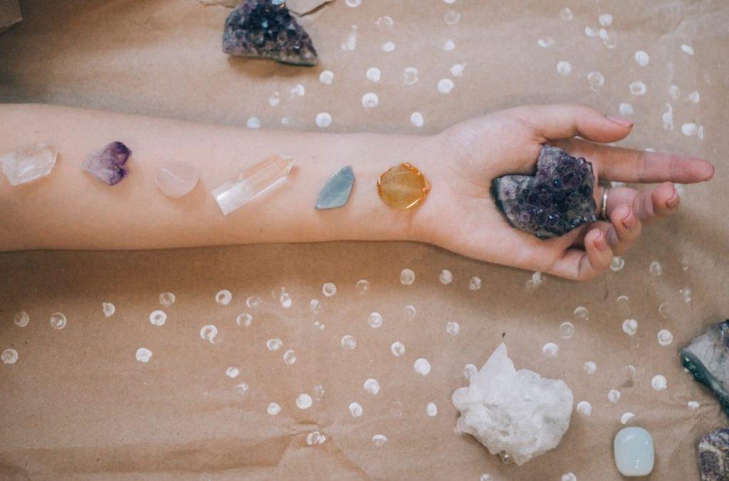 Cristales:  ¿Cuáles son para mí?